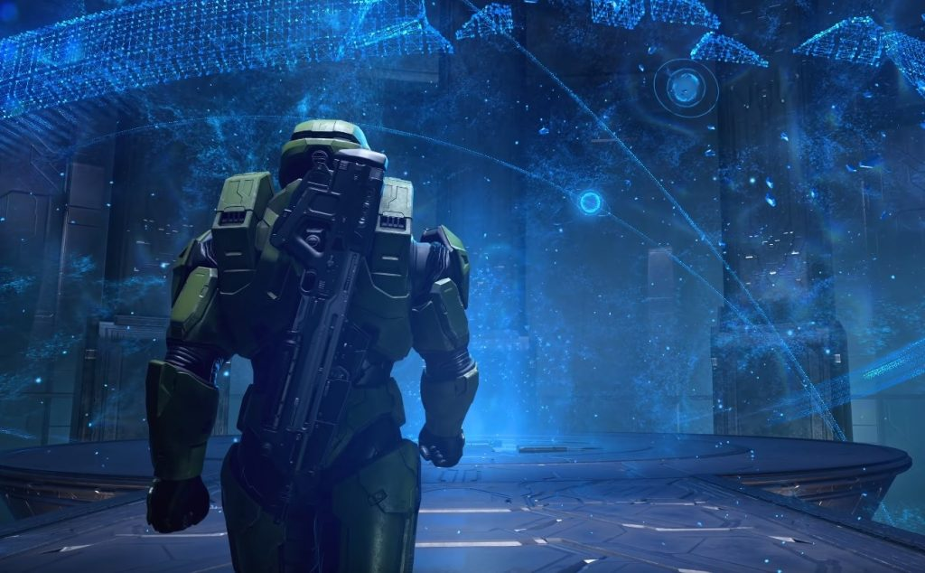 Halo Infinite | The Best Games Coming to Xbox Game Pass in 2020 | Gammicks.com