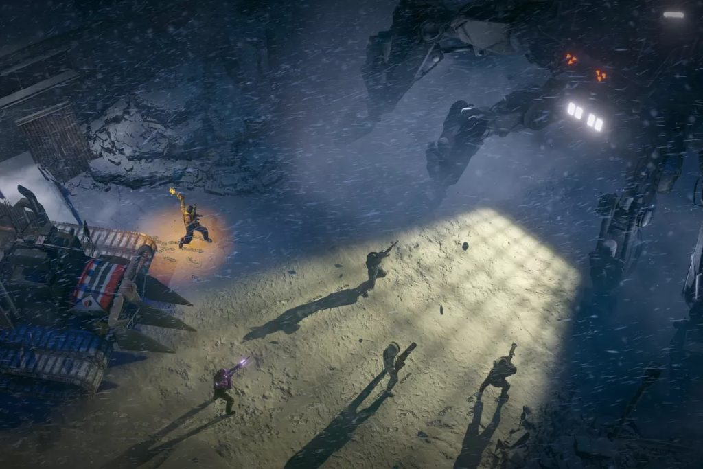 Wasteland 3 | The Best Games Coming to Xbox Game Pass in 2020 | Gammicks.com