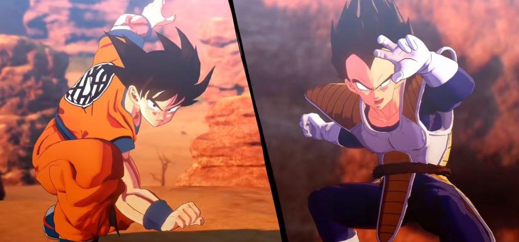 Dragon Ball Z: Kakarot Review | Gammicks.com