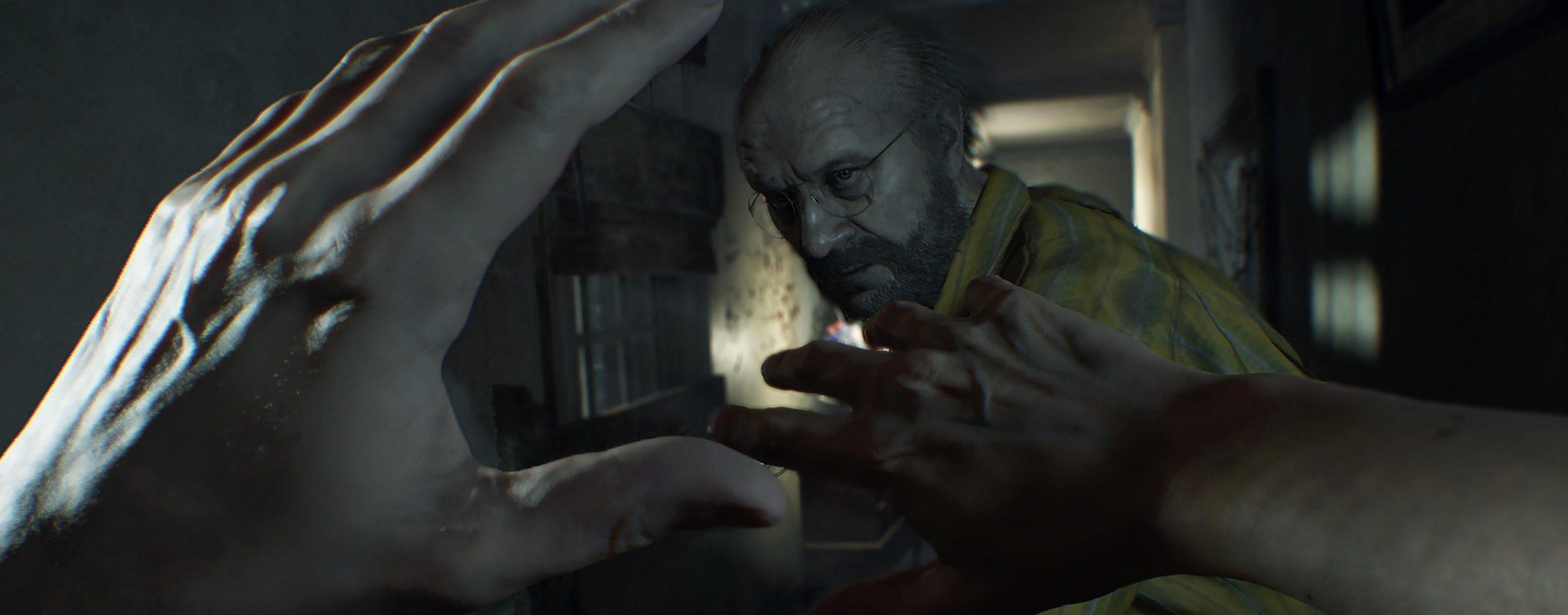 Resident Evil Village Playtest Information Leaks from